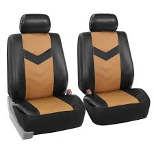 FH Group Synthetic Leather Auto Seat Cover, 2 Headrests Full Set ... Dodge Ram Pickup Seat Covers Unique 1500 Leather Truck Seat Covers Lvo Fh4 Black Eco Leather For Jeep Wrangler Truck Leatherlite Series Custom Fit Fia Inc Auto Upholstery Convertible Tops Mccoys New York Ny By Clazzio Man Tga Katzkin Vs 20pc Faux Gray Black Set Heavy Duty Rubber Diamond Front Cover Masque Luxury Supports Car Microfiber