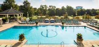 100 Worldwide Pools Tennis Courts Pool Facilities The Ballantyne NC