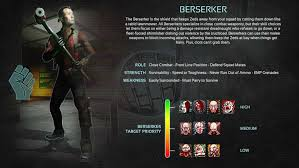 Killing Floor Scrake Support by Killing Floor 2 Perks U2013 A Detailed Guide Layerpoint