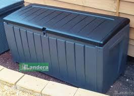 Keter Woodland Storage Shed 30 by Outdoor Storage Garden Storage