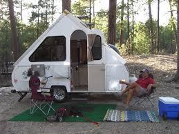 A Liner Pop Up Campers