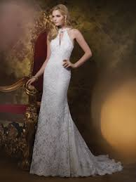 vintage lace halter wedding dress luxury hotels in mount abu