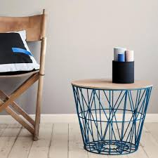 einrichten mit blau wohnaccessoires und deko in blau
