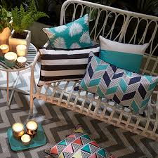 Kmart Patio Furniture Cushions 5 must haves to entertain outdoors in style kmart