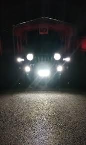 100 Truck Lite Cross Reference OEM To LED Conversion Success 2018 Jeep Wrangler Forums JL JLU
