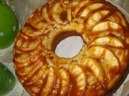 gateau facile avec une pomme gâteaux de vacances populaires en