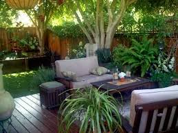 Ideas For A Secret Garden Design