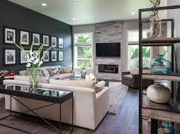 Modern Rustic Living Room Best 25 Ideas With Regard To Inspirations 13