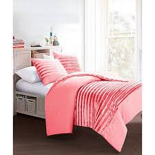 Coral Colored Bedding by Best 25 Coral Comforter Set Ideas On Pinterest Coral And Grey