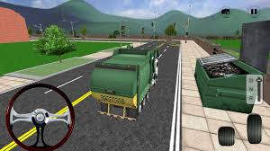 Real Garbage Truck Simulator 1.2 APK Download - Android Simulation ... Lego City Garbage Truck 60118 Toysworld Real Driving Simulator Game 11 Apk Download First Vehicles Police More L For Kids Matchbox Stinky The Interactive Boys Toys Garbage Truck Simulator App Ranking And Store Data Annie Abc Alphabet Fun For Preschool Toddler Dont Fall In Trash Like Walk Plank Pack Reistically Clean Up Streets 4x4 Driver Android Free Download Sim Apps On Google Play