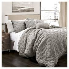 Lush Decor Belle 4 Piece Comforter Set by Lush Decor Bedding Sets U0026 Collections Target