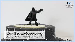 wars torte anleitung tutorial
