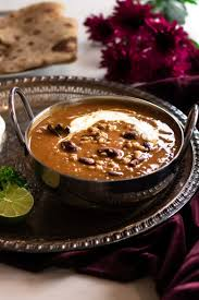 100 Makhany Daal Makhani Coconut Lentil Curry High Protein Vegan