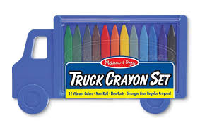 Buy Melissa & Doug - Truck Crayon Set Melissa Doug Food Truck Indoor Playhouse Tadpole Dump Walmartcom Personalized Toys At Things Rembered Amazoncom Whittle World Cargo Ship And Set Magnetic Car Loader Toyworld Kids Wooden Fire Classic Trucks Wood Radar Emergency Vehicle Police Learn To Big Rig Building 22 Pcs Customized Maplewood General Store Race With Drivers 8 Pieces Great Toy Garbage Unboxing Youtube Stack Count Forklift Set Curious