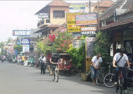 Deretan Hotel Murah Di Sosrowijayan Jogja Dekat Malioboro