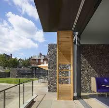 100 Architecture Depot Burrell Foley Fischer Designs Community Cinema In Former