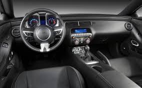 Chevrolet Camaro Interior image 304
