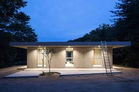 100 South Korea Home AeLe House With 9 Rooms In By Nameless Architecture