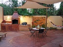 Small Outdoor Kitchen Ideas & Tips From HGTV