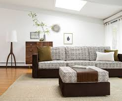 6s l shaped sectional in custom steel grey velvish covers this