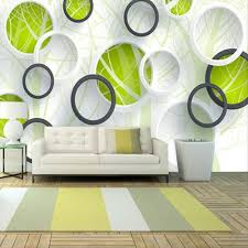 Abstract Photo Murals 3D Wallpaper Vinyl Wall Paper TV Sofa Living Room Bedroom Background Home
