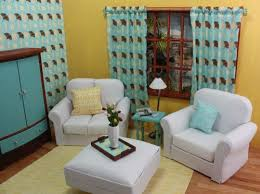 Barbie Living Room Furniture Diy by Homemade Barbie Furniture Ideas Affordable Shocking Bookcase