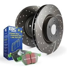 EBC Brakes S3KF1000 S3 Kits Greenstuff 6000 And GD Rotors Truck And ... How To Change Your Cars Brake Pads Truck Armored Off Road Brakes Jeep Jk Wrangler Front Top 10 Best Rotors 2018 Reviews Repair Calipers 672018 Flickr Amazoncom Power Stop Kc2163a36 Z36 And Tow Kit K214836 Rear Upgrading Ram 2500 With Ssbc Rear Complete Guide Discs For 02012 Gmc Terrain Drilled R1 Concepts Inc Full Eline Slotted Ebc Rk7158 Rk Series Premium Plain 1piece