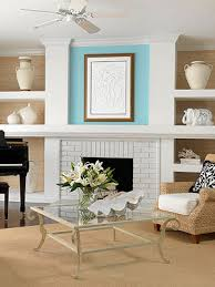 Great Colors For Living Rooms by Color And Interior Brick Tones