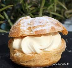choux caramel beurre salé la cuisine de mercotte macarons
