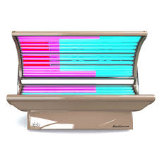Uvb Tanning Beds by Esb Timeless Beauty 26 Tanning Bed Lowest Price Free Shipping