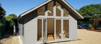 100 Log Cabin Extensions Garages To Kitchen Extensions Beautiful And Bespoke Burlingham