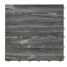6 Inch Drain Tile Menards by Interlocking Tile Garage Flooring The Home Depot