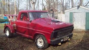 Classic 1969 Ford Street Rod Pickup Pickup For Sale #4214 - Dyler