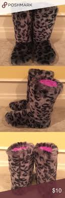The 25+ Best Animal Print Slippers Ideas On Pinterest   Cheetah ... 593 Best Created By Ads Bulk Editor 07082016 2139 Images On Womens Slippers From 594 Utah Sweet Savings 44 Pinterest Pajamas Shoes And Shoe Hello Baby Brown Easter Basket Stuffins Bee2 White By Soda Children Girls Bee Embroidered Patch Faux Fur Pottery Barn Kids Holiday Sneak Peek Furry Knit Ca Nursery Star Wars Bedroom Star Wars Bedroom Fniture Snowflakes Faux Fur Keeping Cozy Never Looked So Cute Cuddl For The Newest Little Addition To Family Keep Feet