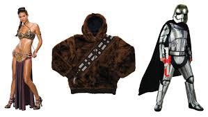 Best Halloween Episodes by Last Minute Deals 5 Best Star Wars Halloween Costumes