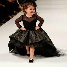 online get cheap black ball gown for kids aliexpress com