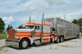 100 Joel Olson Trucking Bullhauler Unlimited Pinterest Trucks Peterbilt And