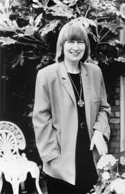 Photo Of Susan Howatch