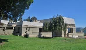 100 Frank Lloyd Wright La Hollyhock House Wikipedia