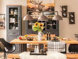 essecke in wohnzimmer und küche
