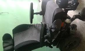 chaise lectrique chaise électrique handicapé à vendre à dans autres avito ma