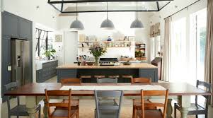 Open Kitchen Ideas Powerful And Persistent Home Design Trends For 2019 Part 1