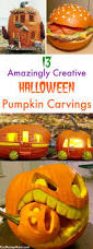 Electric Pumpkin Carving Knife by Best 25 Creative Pumpkin Carving Ideas Ideas On Pinterest