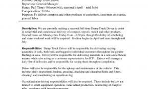 Related Posts For Resume Summary Examples Truck Drivers New Delivery Driver Skills Best Templates