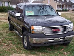 Used Chevy Trucks For Sale In Indiana   Khosh