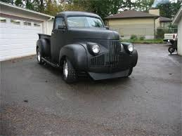 100 1947 Studebaker Truck Antique For Sale ClassicCarscom CC1127660