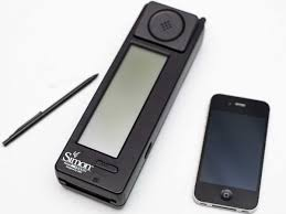 World s first smartphone Simon launched before iPhone Business