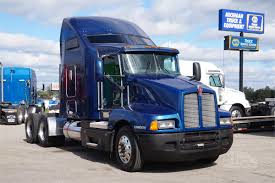 100 Michigan Truck Equipment 2005 KENWORTH T600 For Sale In Byron Center Papercom
