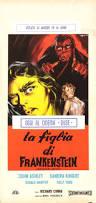 Vintage Ad Archive Halloween Hysteria by Frankenstein U0027s Daughter U2013 Horrorpedia