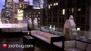 toshi s livingroom and penthouse new york venue tour youtube